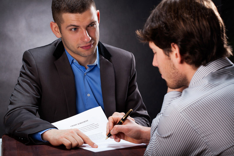 """""""When Retaining A New Jersey Private Investigator Beware Of Signing On The Dotted Line With A Dishonest Investigator"""""""