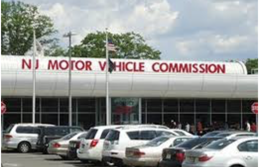 Car - New Jersey Motor Vehicle Commission